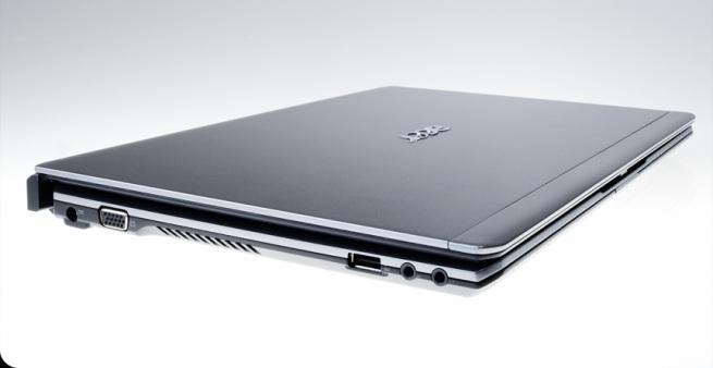Produk terbaru dari Acer, Aspire TimeLine